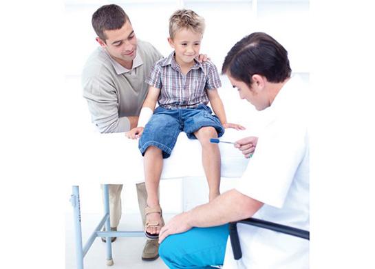 Çocuklarda eklem ağrılarına dikkat!